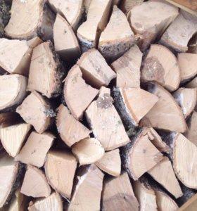Берёзовые дрова в ступино кашире озёры зарайске