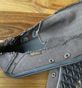 Мужское обувь