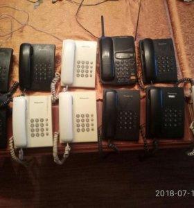 Стационарный телефон 📌