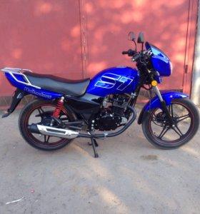 Baltmotors s1