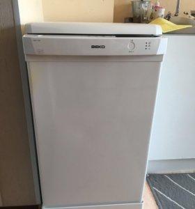Продам посудомоечную машину ВЕКО