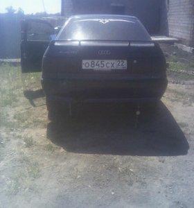 Audi 80, 1995