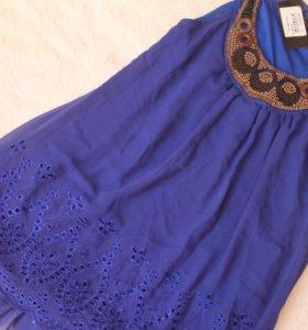 Новое платье 42-46 размера