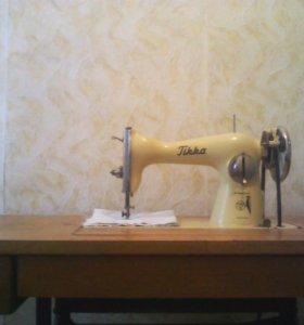 швейная машинка Tikkakoski