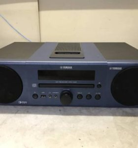Yamaha CD receiver CRX-040
