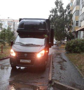 Квартирные переезды по России