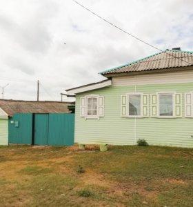 Дом, 27.2 м²