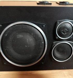 Колонки Радиотехника 35 ас-212