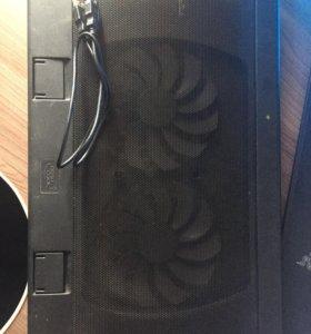 Охлаждающая панель для ноутбука