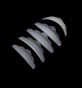 Валики для ламинирование ресниц