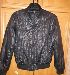 Мужская куртка весна осень 46-48