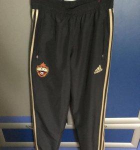 Спортивные штаны adidas фк ЦСКА