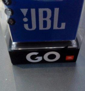 Колонка JBL GO New!!!