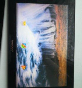 Срочно планшет Lenovo A7600-H