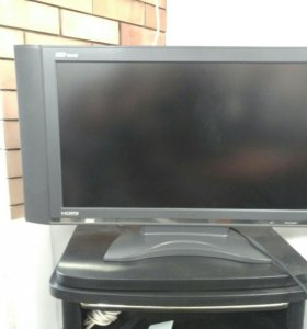 Обменяю жк телевизор на ноутбук