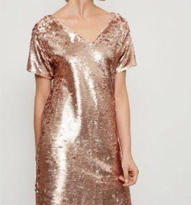 Новое платье Zarina