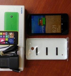 Nokia Lumia 630 Dual SIM Смартфон
