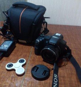 Sony DSC-HX200 Cyber Shot