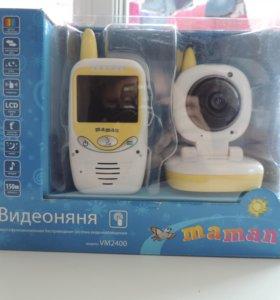 Видеоняня Maman