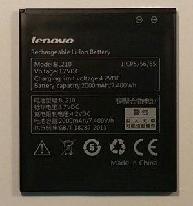 Lenovo BL210 (2000mAh) оригинал