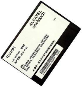 Аккумулятор Alcatel TLi020f 1 оригинал