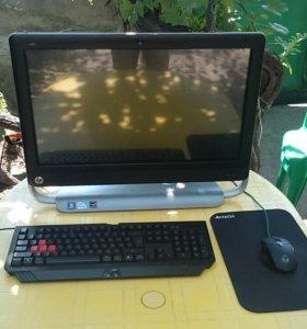 HP TouchSmart 520PC