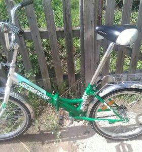 Велосипед Pilot Stels 310