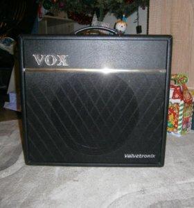 VOX VT80+ Valvetronix+