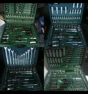 Набор инструментов 61-150 предметов
