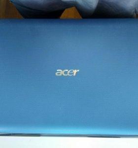 Ноутбук Acer Aspire 5750G