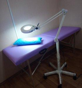Мебель и оборудование для салонов красоты