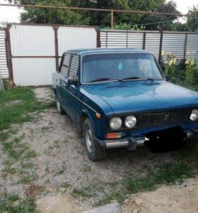 ВАЗ (Lada) 2106, 2001