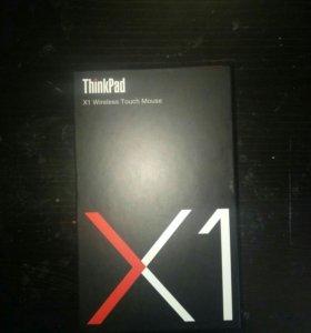Мышь компьютерная беспроводная Lenovo ThinkPad X1