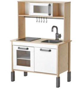 Детский кухонный гарнитур IKEA
