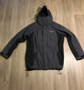 Куртка Berghaus