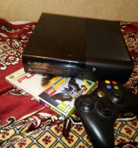 XBOX 360 (E)