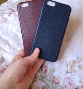 Чехол для телефона(iphone 6 и 6s)