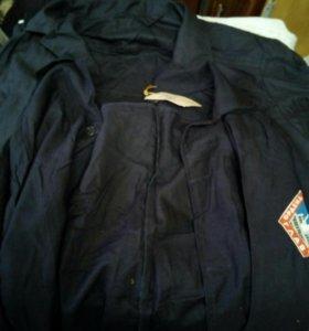 Куртка рабочая х/ б