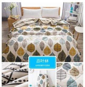 Покрывало на кровать (200 на 230)