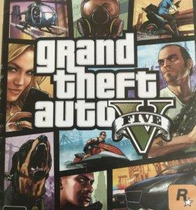 GTA на Xbox 360