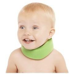 Бандаж шейный Orlett БН6-53 для детей до 1 года