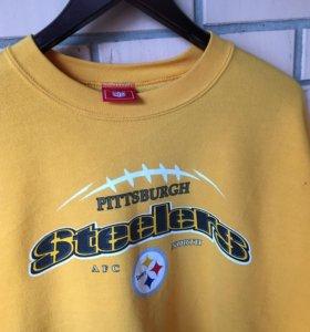 Свитшот Pittsburgh Steelers NFL