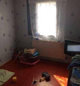 Квартира, 2 комнаты, 50.4 м²
