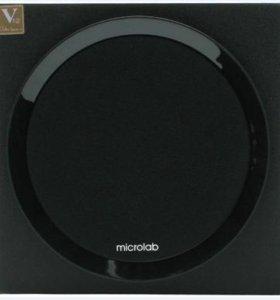 Microlab FC550 / 2.1