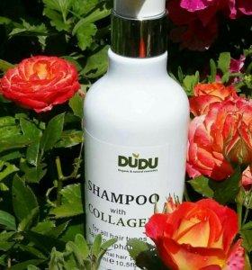 Шампунь DUDU collagen