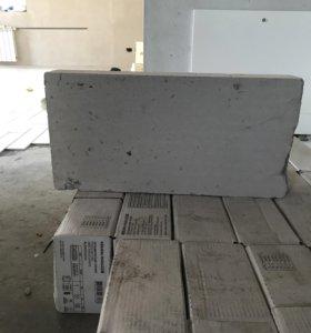 Блок перегородочный