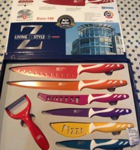 Набор ножей Millerhaus