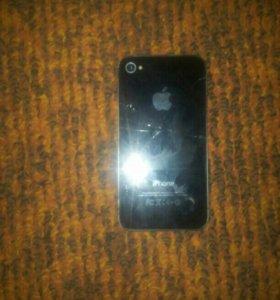Айфон 4эс