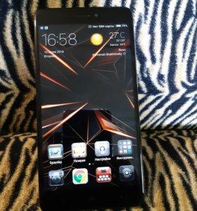 Смартфон Xiaomi redmi 4x 3*32