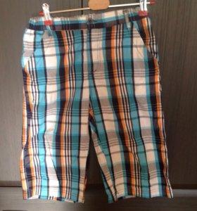 Капри (шорты)